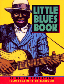 Little Blues Book - cover