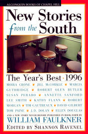 New Stories from the South 1996 - cover