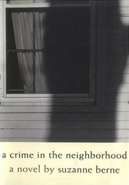 A Crime in the Neighborhood - cover