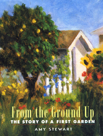 From the Ground Up - cover