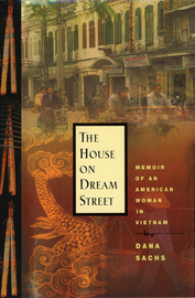 The House on Dream Street - cover