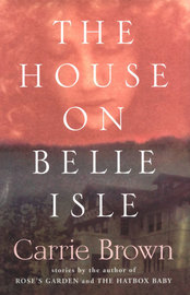 The House on Belle Isle - cover
