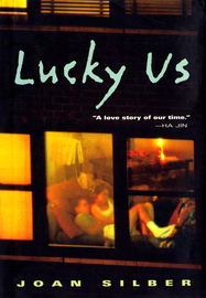 Lucky Us - cover