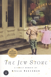 The Jew Store - cover