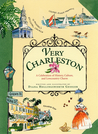 Very Charleston - cover
