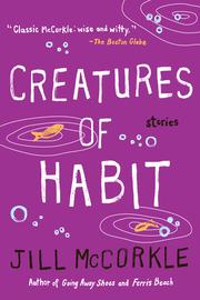 Creatures of Habit - cover