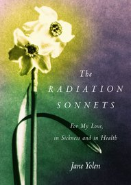 The Radiation Sonnets - cover