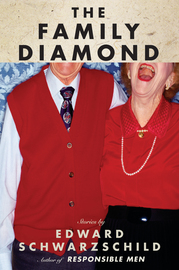 The Family Diamond - cover
