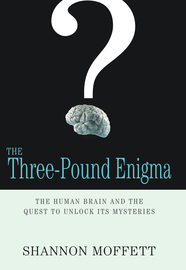 The Three-Pound Enigma - cover
