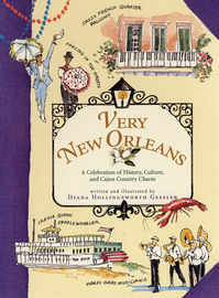 Very New Orleans - cover
