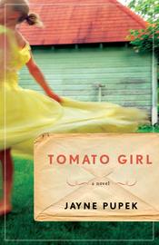 Tomato Girl - cover