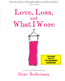 Love, Loss, and What I Wore - cover