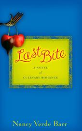Last Bite  - cover
