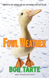 Fowl Weather - cover