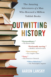 Outwitting History - cover