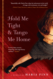 Hold Me Tight and Tango Me Home - cover