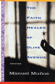 The Faith Healer of Olive Avenue - cover