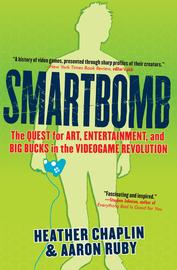 Smartbomb - cover