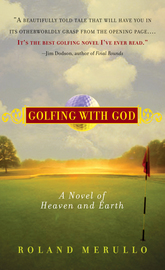 Golfing with God - cover