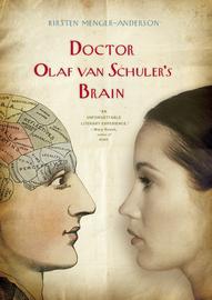 Doctor Olaf van Schuler's Brain - cover