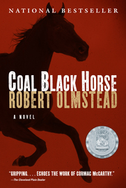 Coal Black Horse - cover