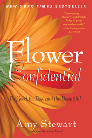 Flower Confidential - cover