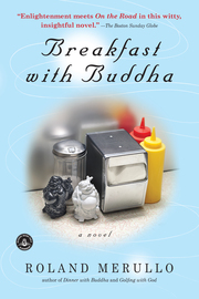 Breakfast with Buddha - cover