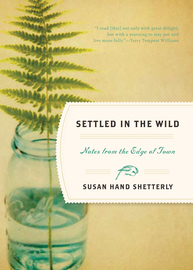 Settled in the Wild - cover