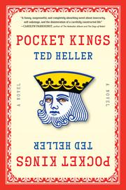 Pocket Kings - cover