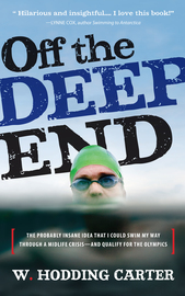 Off the Deep End - cover