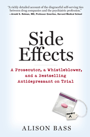 Side Effects - cover