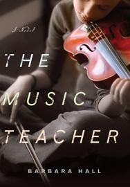 The Music Teacher - cover