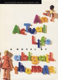 An Actual Life - cover