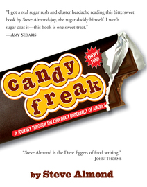 Candyfreak - cover