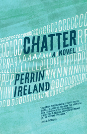Chatter - cover