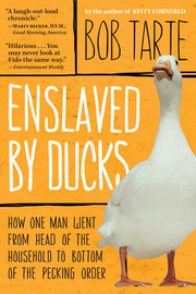 Enslaved by Ducks - cover