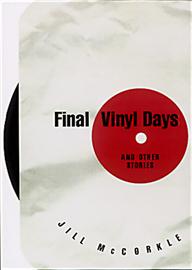 Final Vinyl Days - cover
