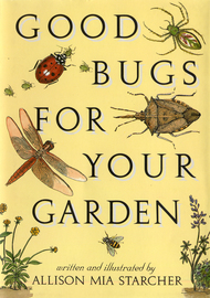 Good Bugs for Your Garden - cover