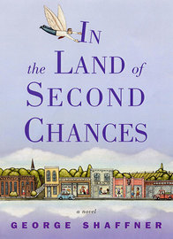 In the Land of Second Chances - cover