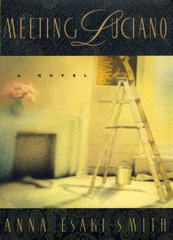 Meeting Luciano - cover