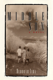 Middle Son - cover