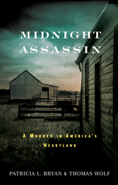 Midnight Assassin - cover