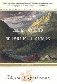 My Old True Love - cover