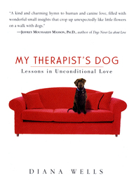 My Therapist's Dog - cover