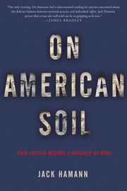 On American Soil - cover