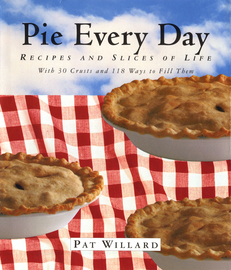 Pie Every Day - cover
