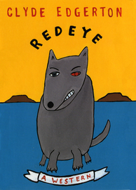 Redeye - cover