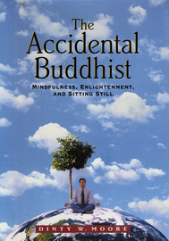 The Accidental Buddhist - cover