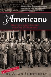 The Americano - cover
