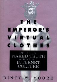 The Emperor's Virtual Clothes - cover
